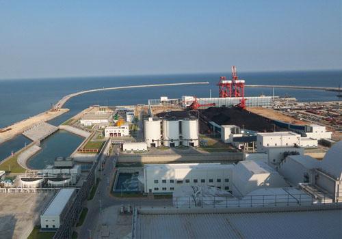 华能电力集团电伴热合作项目