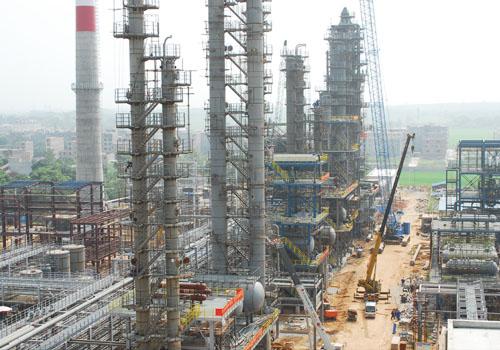中石油电伴热合作项目
