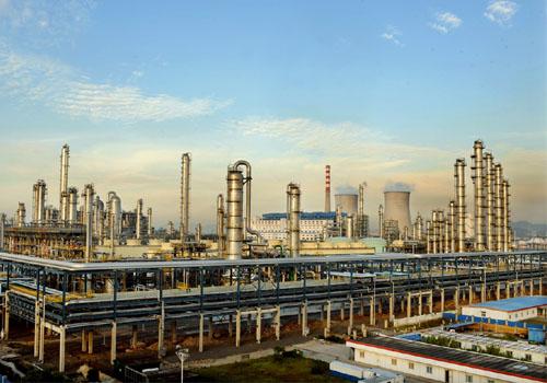 中石化电伴热合作项目